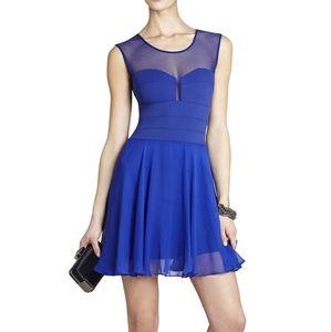 Bcbgmaxazria miranda dress size 6